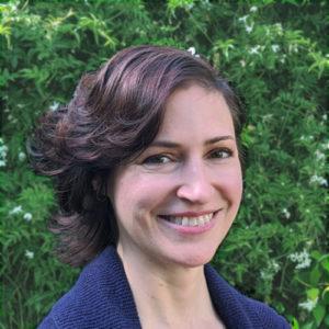 Stephanie Shindler, MA Teacher