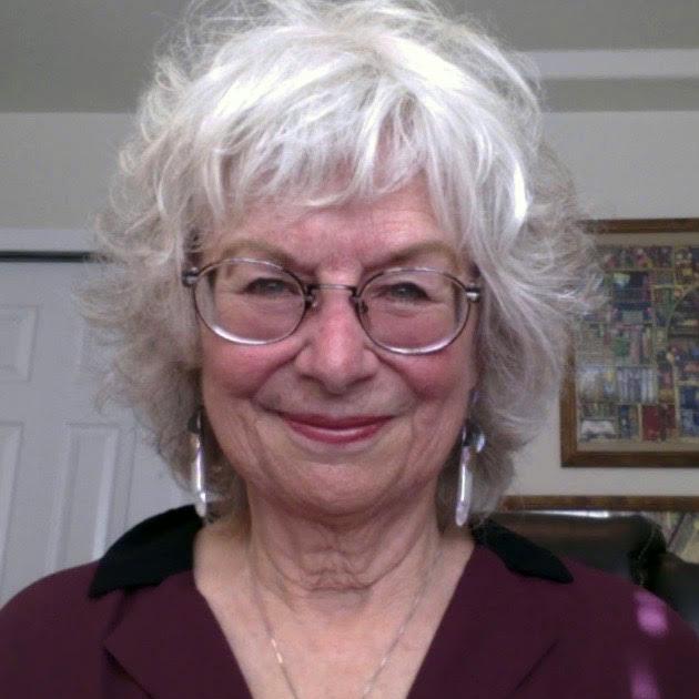 Joy Williams Schilling