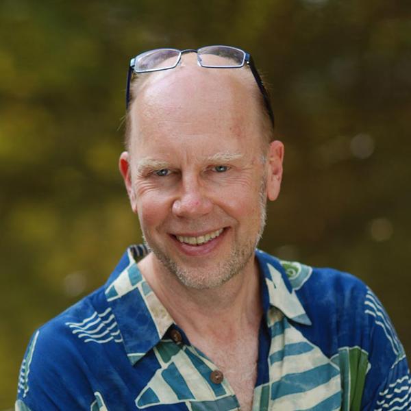 Randy Austill